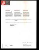 EU Patent Letter